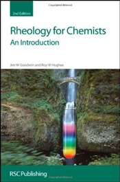 Rheology for Chemists: An Introduction (Issues in Environmental Scienc) - GOODWIN, J.W