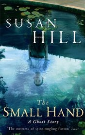 Small Hand - Hill, Susan