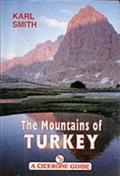 Mountains of Turkey - Smith, Karl