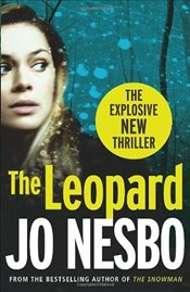 Leopard (Harry Hole 8) - Nesbo, Jo