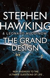 Grand Design - Hawking, Stephen