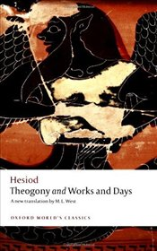 Theogony and Works and Days - Hesiod,