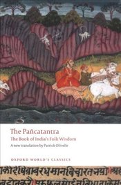 Pancatantra : The Book of Indias Folk Wisdom  -
