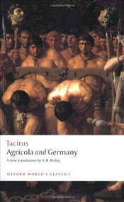 Agricola and Germany  - Tacitus,