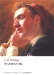Resurrection  - Tolstoy, Lev Nikolayeviç