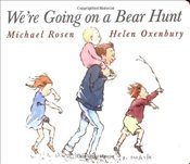 Were Going on a Bear Hunt  - Rosen, Michael
