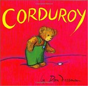 Freeman Don : Corduroy - Freeman, Don