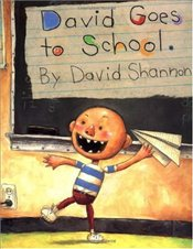 David Goes to School - Shannon, David