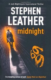 Midnight - Leather, Stephen
