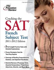 Cracking the SAT French Subject Test - Gaden, Monique