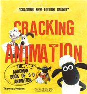 Cracking Animation : Aardman Book of 3-D Animation - Lord, Peter