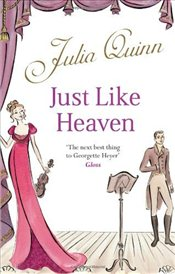 Just Like Heaven - Quinn, Julia