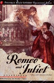 Romeo and Juliet - Shakespeare, William