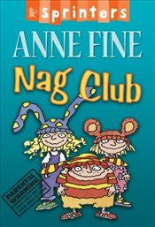 Nag Club  - Fine, Anne