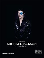 Michael Jackson : The Auction - Bani, Arno