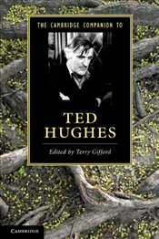 Companion to Ted Hughes  - GIFFORD, TERRY