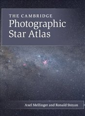 Photographic Star Atlas - Mellinger, Axel