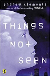Things Not Seen - Clements, Andrew
