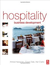 Hospitality Business Development - Hassanien, Ahmed