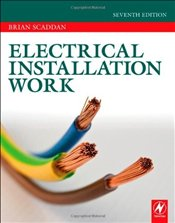Electrical Installation Work - IEng, Brian Scaddan