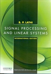 Signal Processing and Linear Systems 2e IE - LATHI, B.P.