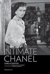 Intimate Chanel - Fiemeyer, Isabelle