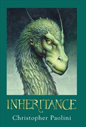 Inheritance : Inheritance Cycle Book 4   - Paolini, Christopher