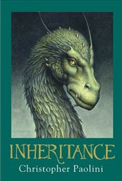 Inheritance : Inheritance Cycle, Book 4  - Paolini, Christopher