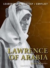 Lawrence of Arabia  - Murphy, David