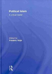 Political Islam - Volpi, Frederick