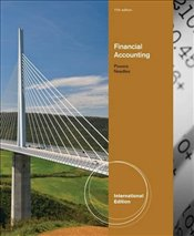 Financial Accounting 11e with IFRS  ISE - Powers, Marian
