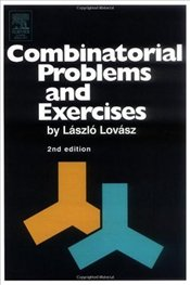 Combinatorial Problems and Exercises - Lovajsz, L.