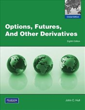 Options, Futures and Other Derivatives 8e - Hull, John C.