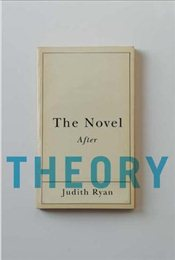 Novel After Theory - Ryan, Judith