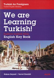 We are Learning Turkish : Turkish for Foreigners - CD - Bayezit, Hakan