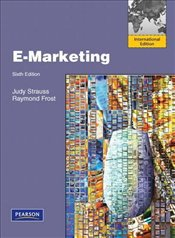 E-Marketing - Strauss, Judy