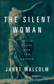 Silent Woman  - Malcolm, Janet