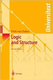 Logic and Structure 4e - Van Dalen, Dirk
