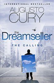 Dreamseller : The Calling - Cury, Augusto