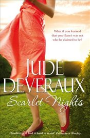 Scarlet Nights - Deveraux, Jude