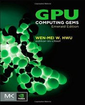 GPU Computing Gems Emerald Edition  -