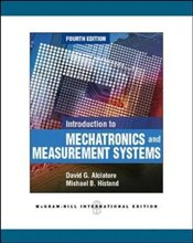 Introduction to Mechatronics and Measurement Systems 4e ISE - Alciatore, David G.