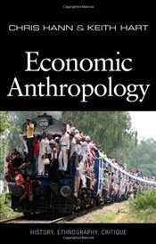 Economic Anthropology - Hart, Keith