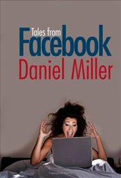 Tales from Facebook - Miller, Daniel