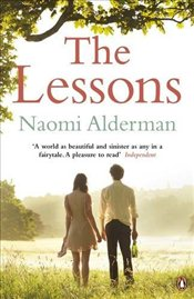 Lessons - Alderman, Naomi