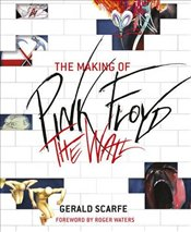 Making of Pink Floyd The Wall - Gerald, Scarfe