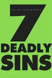 Seven Deadly Sins : A Very Partial List - Kleinberg, Aviad