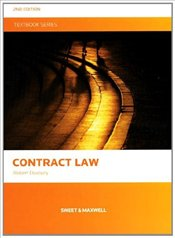Contract Law - Duxbury, Robert
