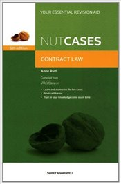 Nutcases Contract Law (6) - Ruff, Anne