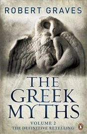 Greek Myths : Vol.2 - Graves, Robert